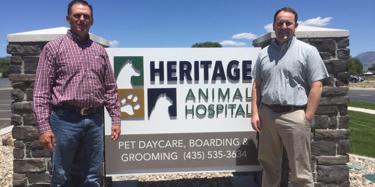 Chris Kolste and Jim Miller: Family Veterinarians for Your Furry Family