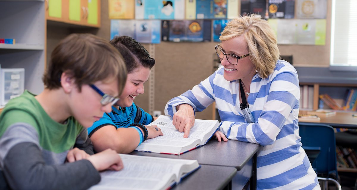 Seven Tips for a Successful School Year