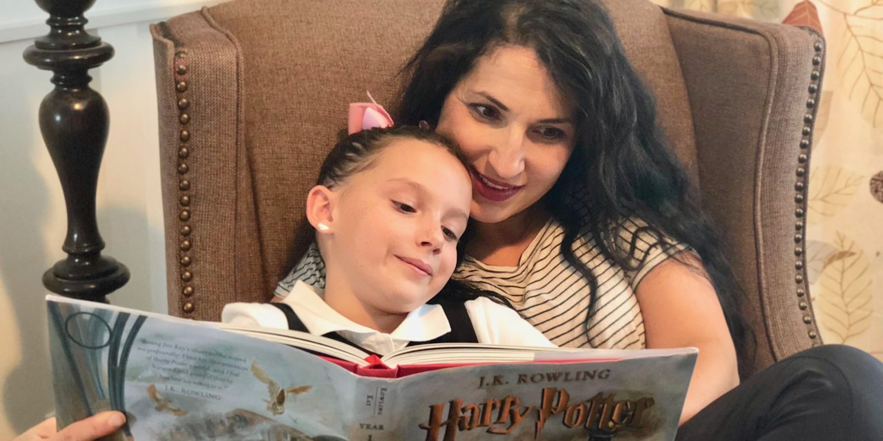 Chapter Books to Read with Your Kids