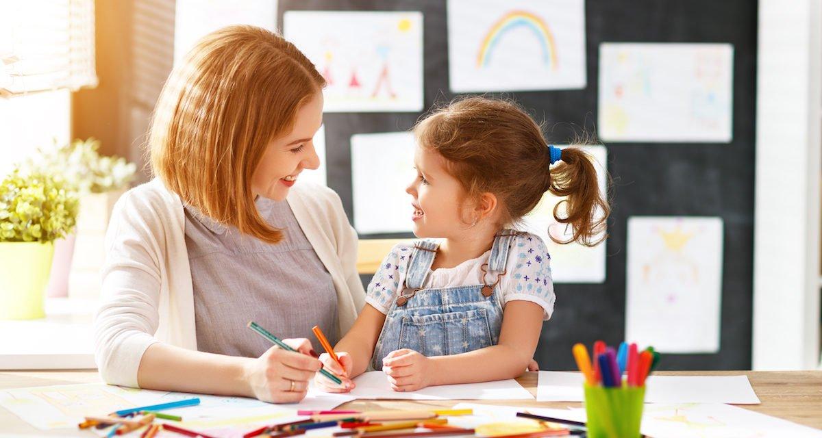 Be an All-Star Classroom Parent