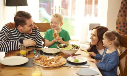 Plan a Month of Meals that Your Family Will Eat