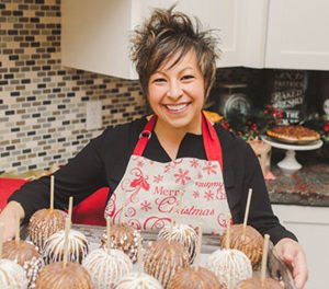 Taste of Love: Local Baker Turns Hobby into Business