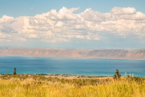 Explore Bear Lake