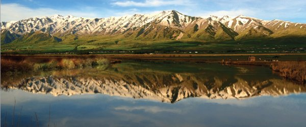 Cache Valley – Discover your own adventure; it's in your own backyard
