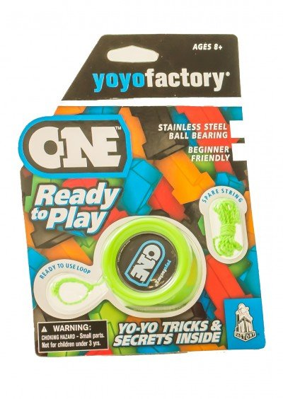 YoYo Factory ONE ($7.99)