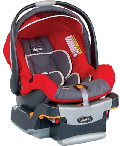 Chicco Infant Car Seat ($189.99)