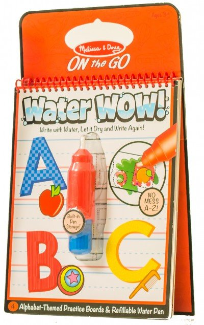 Melissa and Doug Water Wow ($4.99)