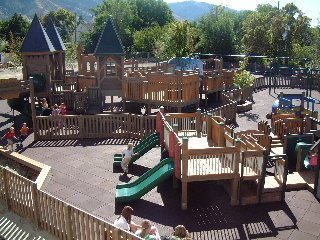 Cache Valley S Best Parks Cache Valley Family Magazine