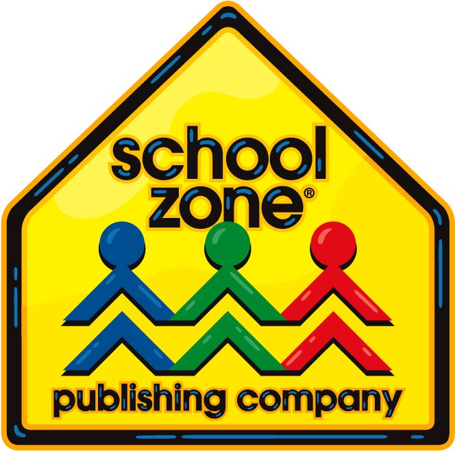 School Zone Workbooks