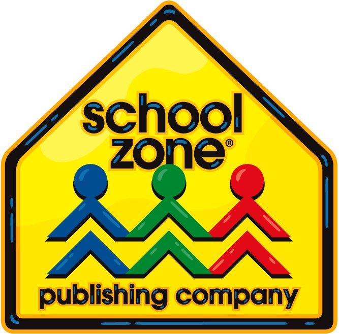 School Zone Workbooks