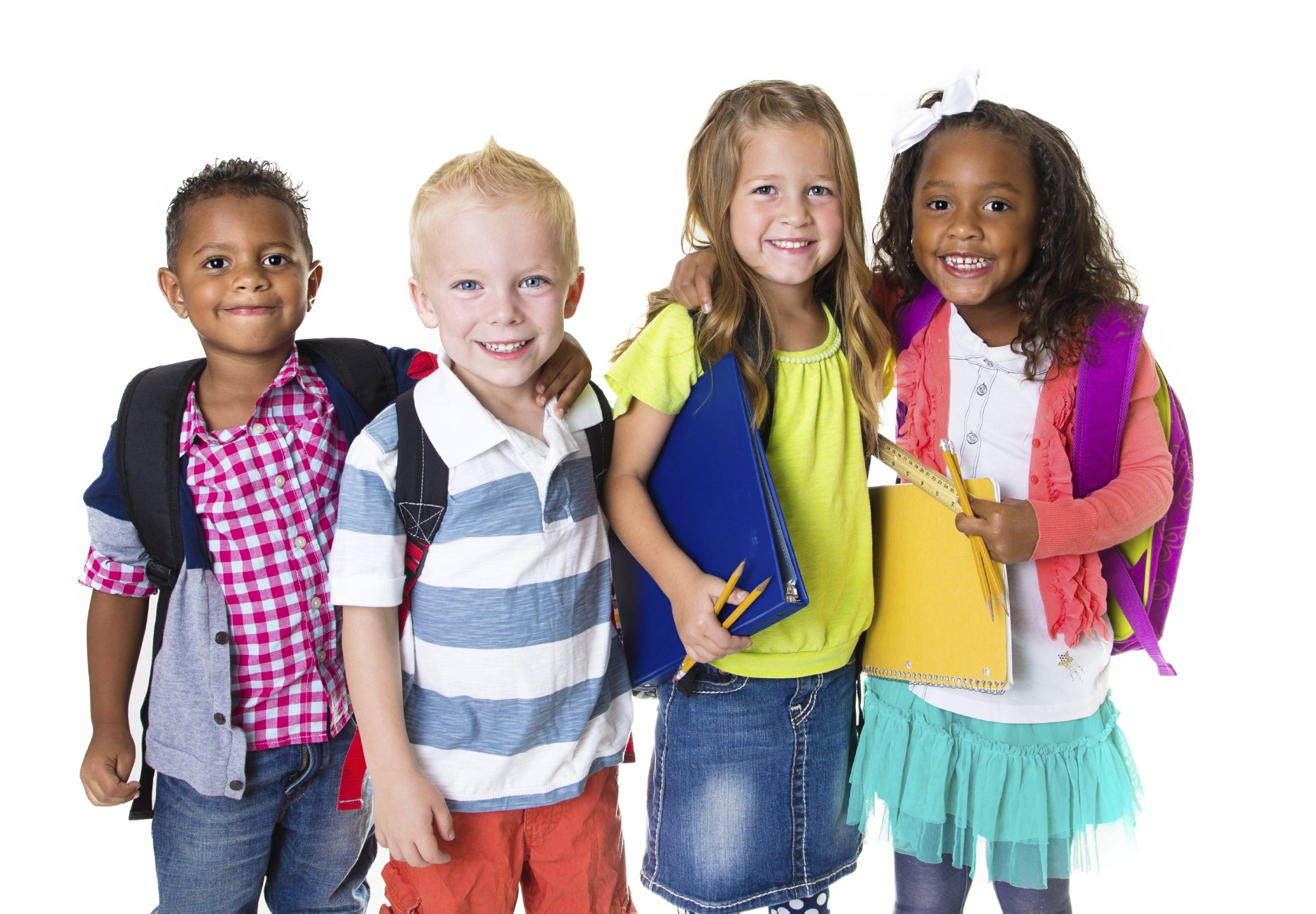 Backpack Safety: Keep it in Balance