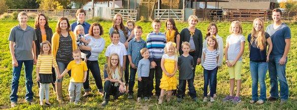 Beutler Family