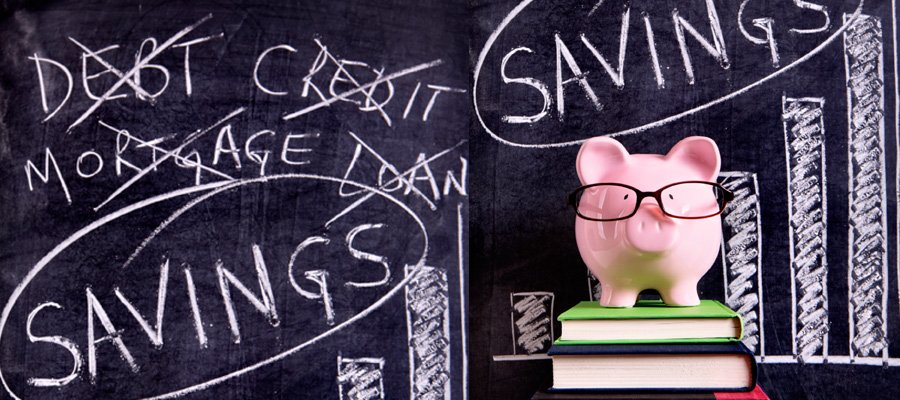 Teaching Smart Savings At All Stages