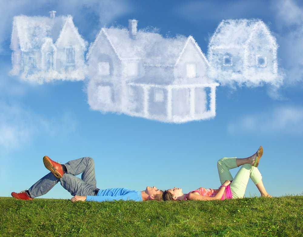 Buying or Building Your Dream Home in 2015