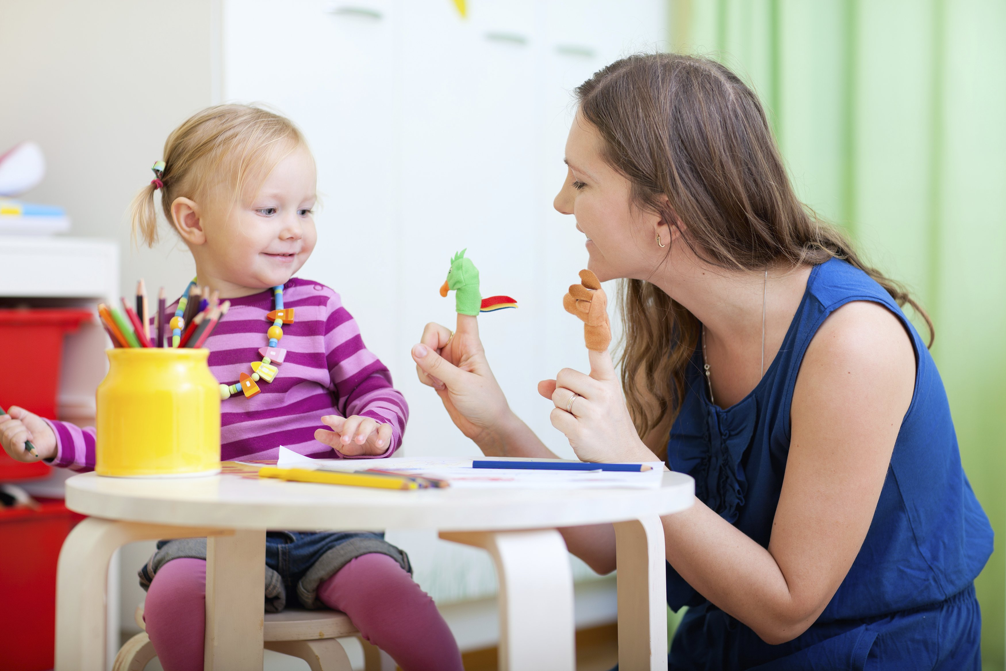 What to Look for in a Babysitter