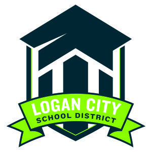 Logan City School District Logo