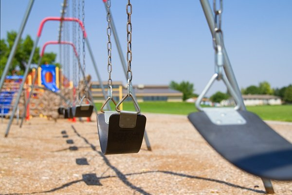 Play It Safe: Preventing Playground Injuries