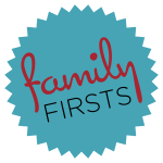 Family Firsts logo