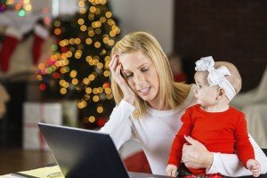 Avoid financial stress during the holidays