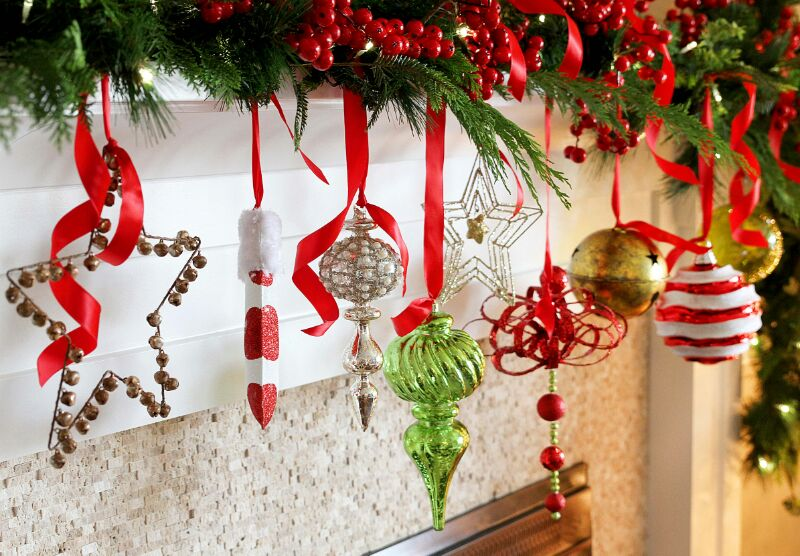 Three Keys to Decorating Your Home for the Holidays