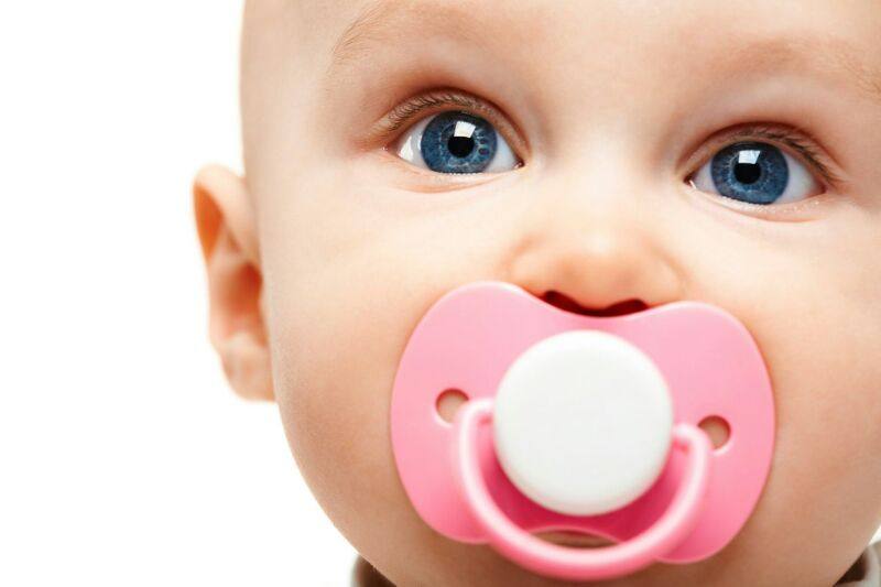 Pacifier and Thumb-Sucking: How to Break the Habit