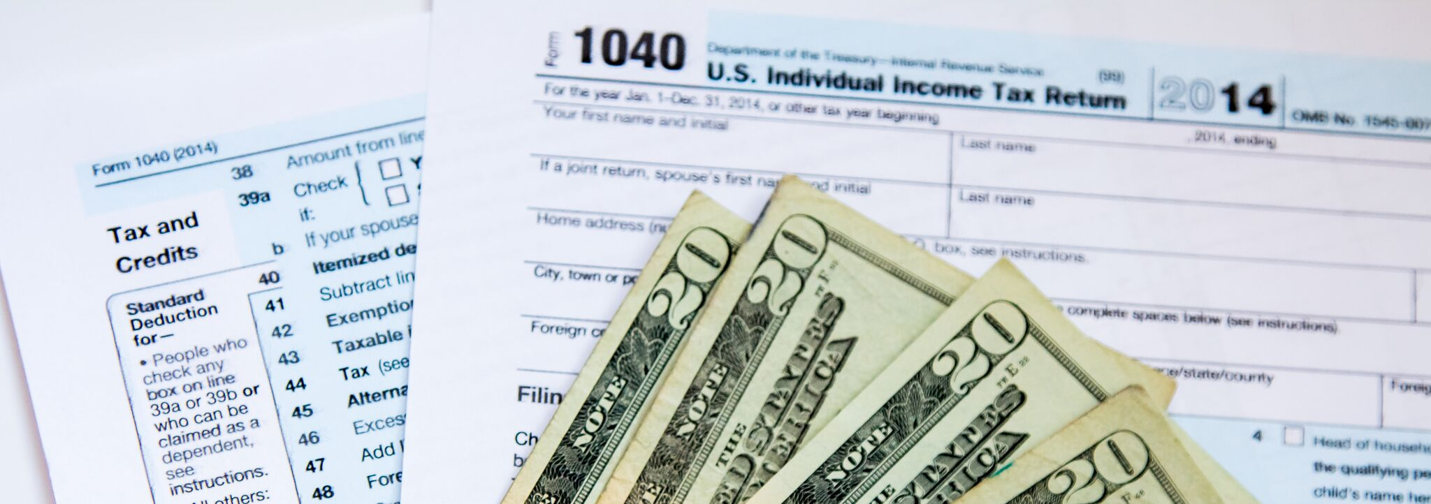 Five Tax Tips for Parents & Families