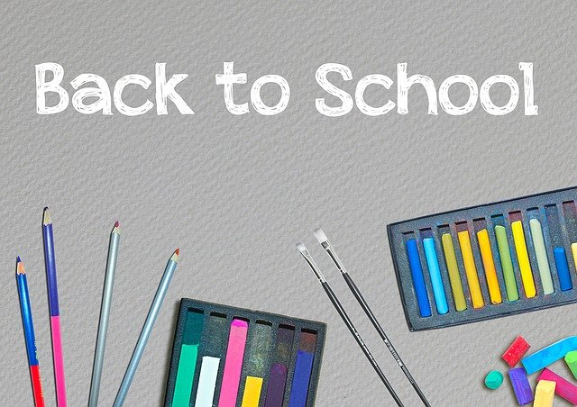 Five Easy Life Hacks for Back to School