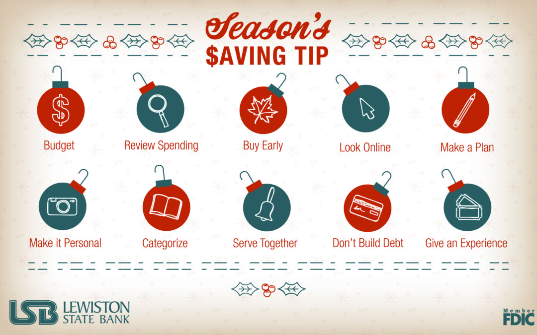 How to Give Gifts without Overspending