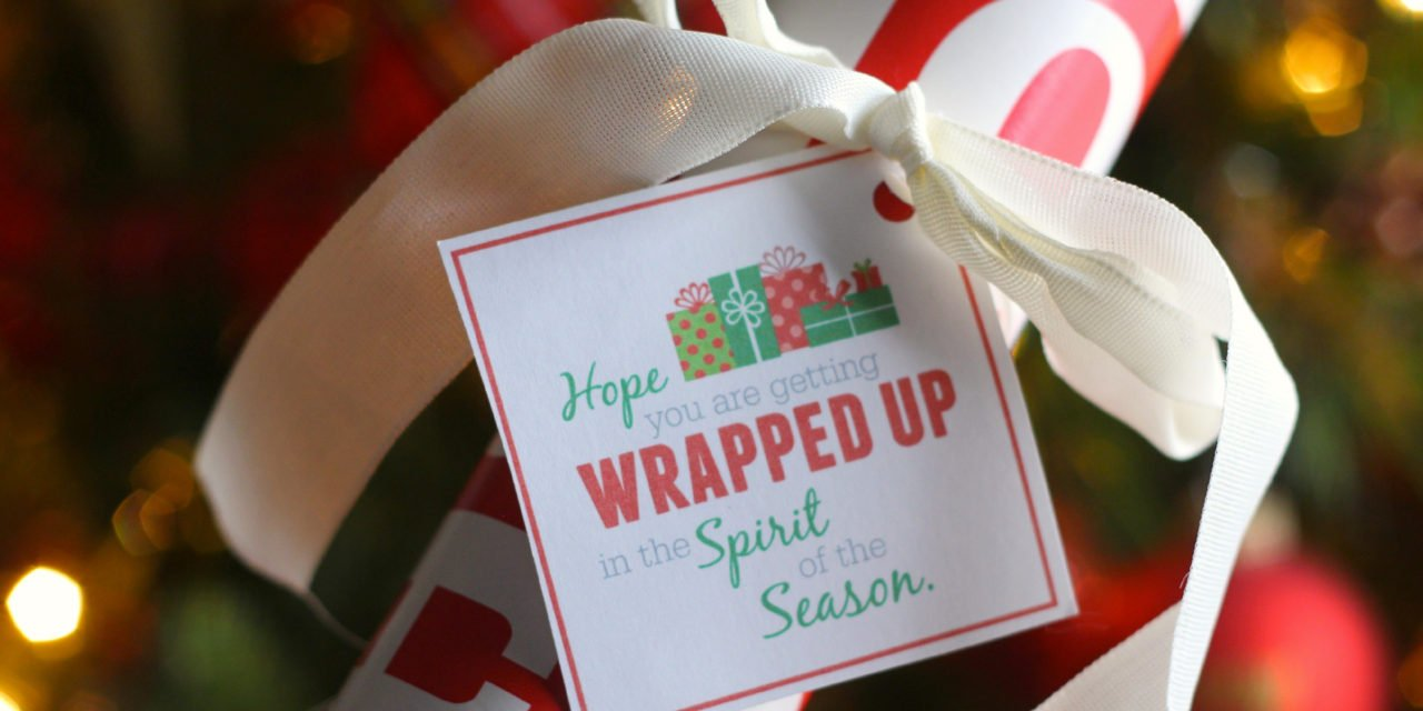 Holiday Gift Ideas for Neighbors and Teachers