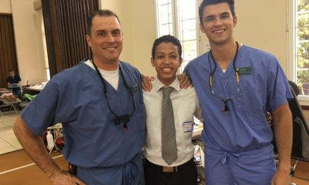 Local Dentists Bring Smiles to Central America