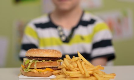 Childhood Obesity: Causes and Prevention