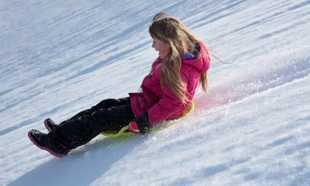 Winter Family Fun in Cache Valley