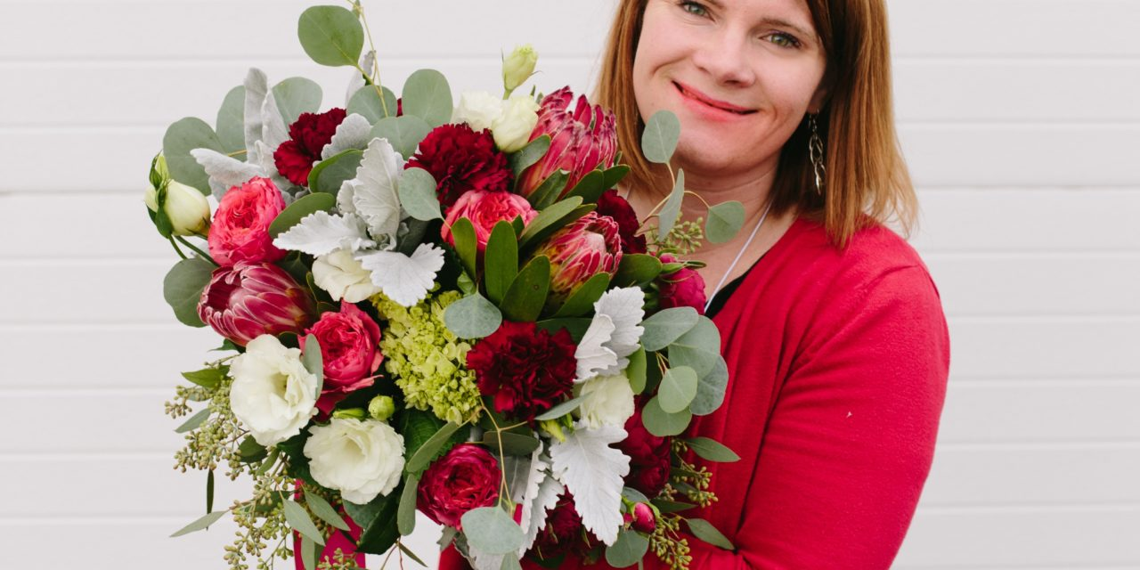 The Flower Shoppe: Local Florists Make Sweet Memories