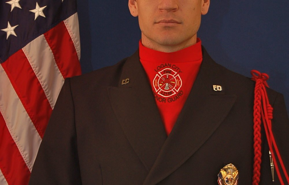 Your Local Heroes: A Day in the Life of a Firefighter