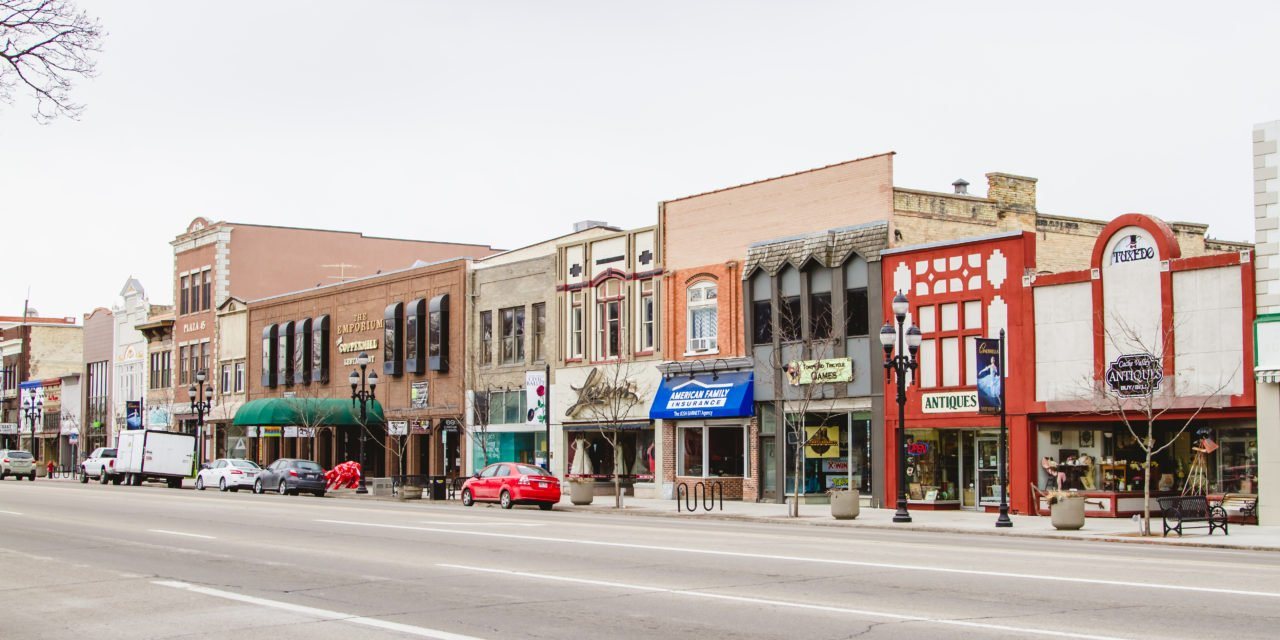 Five Reasons to Take Your Family to Downtown Logan