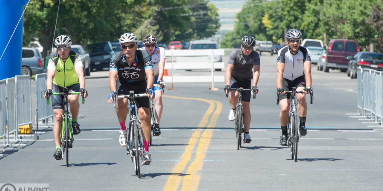 Dust Off, Rust Off: Setting New Cycling Goals