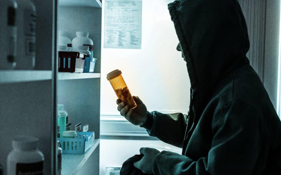 The Dangers of Prescription Drug Abuse