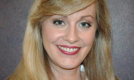 Ruth Ann Holloway: True Beauty Just Around the Corner