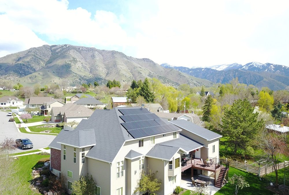 Bring the Power of the Sun Home: Five Reasons to Go Solar