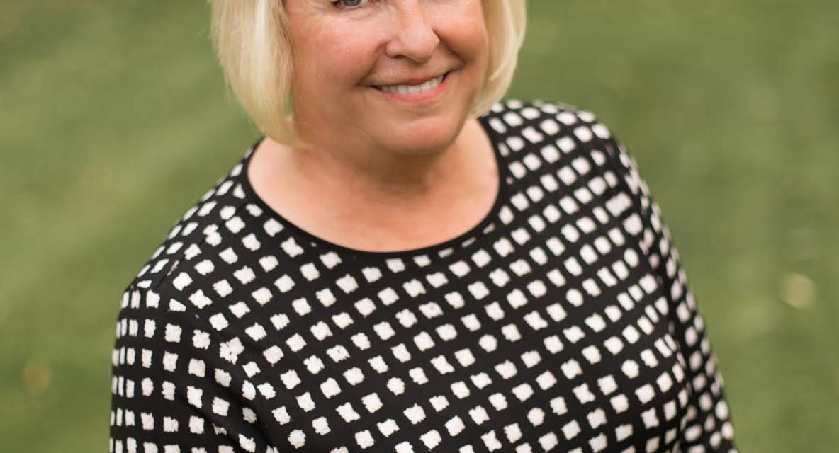 "Jill Zollinger: Cache County's ""Fair"" Lady"