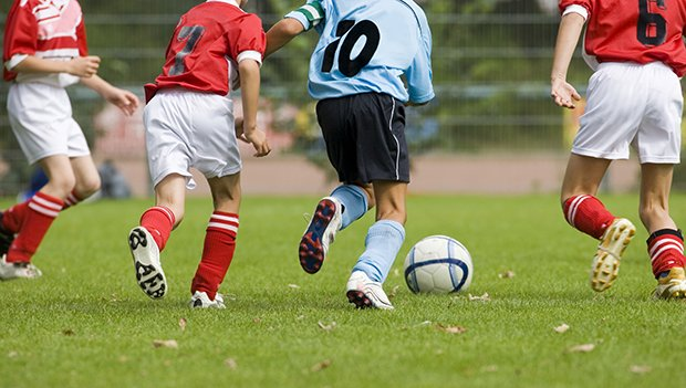 Early Sport Specialization: Is It Safe for Your Child?