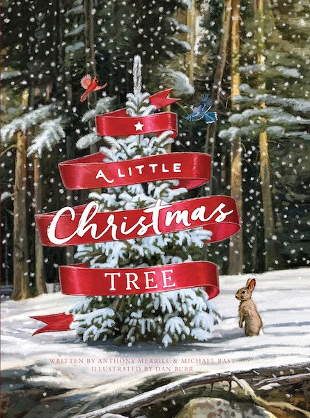 A New Christmas Classic: A Little Christmas Tree