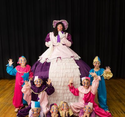 Cache Valley Civic Ballet Celebrates 35 Years