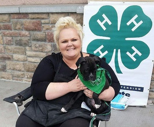 Jill Romo: Entrepreneur and Dog Lover Lives Dreams and Focuses on Service