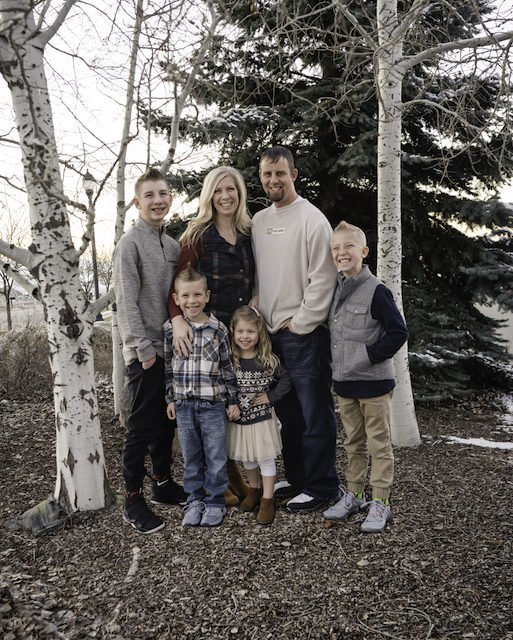 Organ Donation: A Cache Valley Family's Miracle