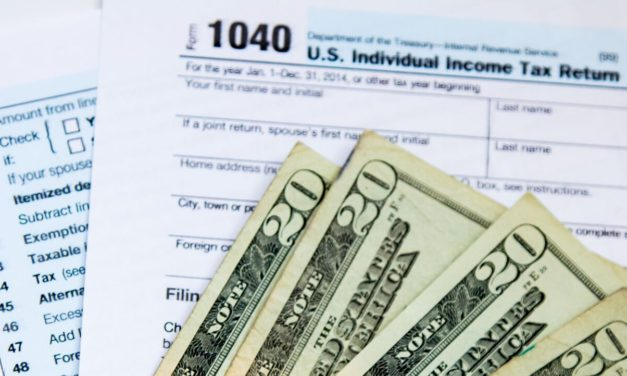 Staying On Top of Tax Law Changes