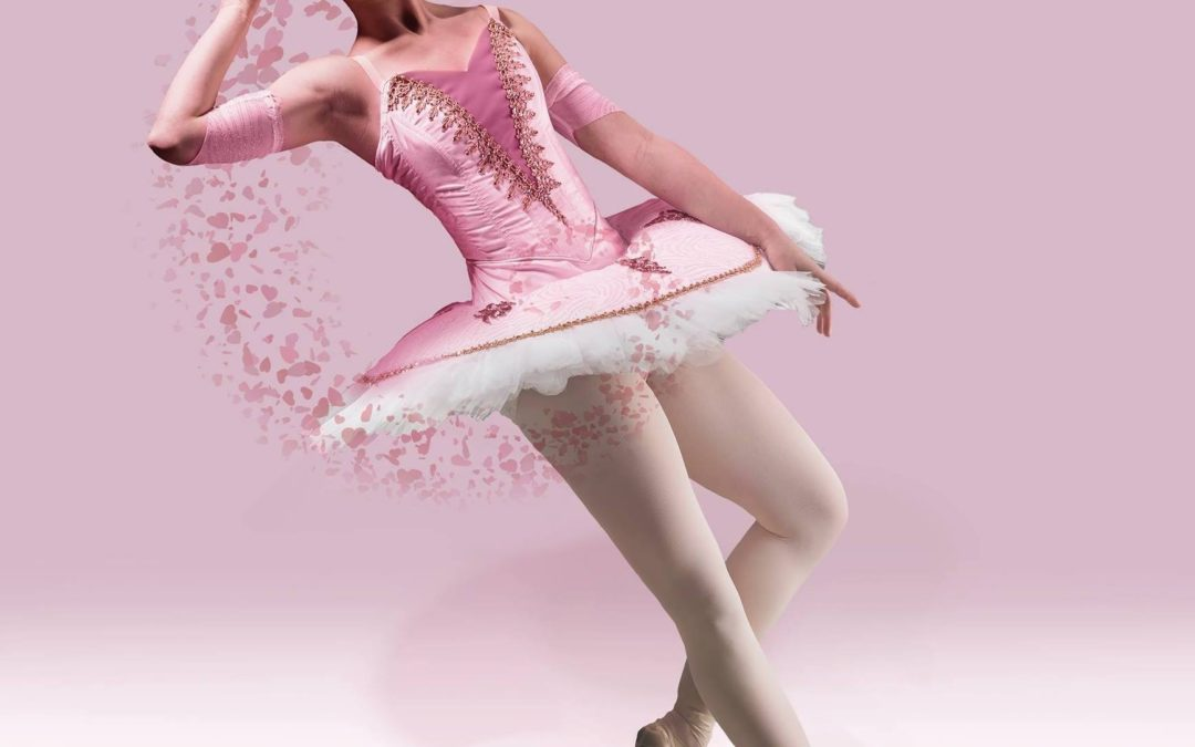 Anonymous Donor Makes It Possible for Elementary School Students to Attend Ballet for Free