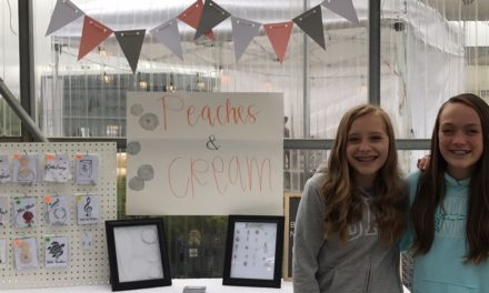 Kidpreneurs at Gypsy Soul: Young Business Owners with Big Ideas
