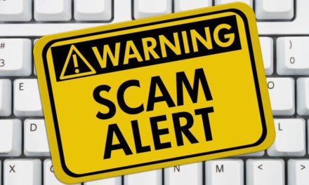 Scams to Watch For in 2018