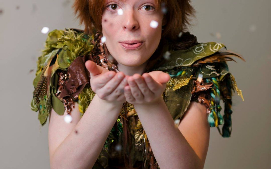 Seven Awesome Things to Know about Four Seasons Theatre Company's Production of 'Peter Pan'